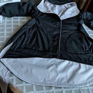 Lululemon rain jacket coat 12 Pedal Power